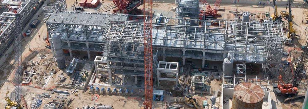 Lee Yuen Engineering | Steel Fabrication