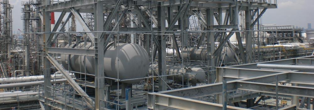 Lee Yuen Engineering | Steel Fabrication, Erection, Supplier